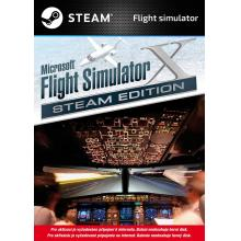 Flight Simulator X Steam Edition - PC