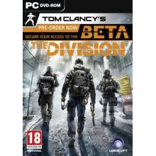 Tom Clancys: The Division - PC