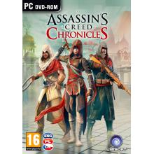 Assassins Creed Chronicles - PC