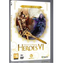Might and Magic: Heroes 6 (Gold) - PC