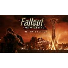 Fallout: New Vegas (Ultimate Edition) - PC