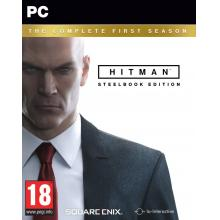 Hitman (The Complete First Season) (Steelbook Edition) - PC