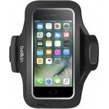 BELKIN SlimFit Plus Armband - Black for iPhone 7