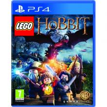 LEGO THE HOBBIT pro Playstation 4