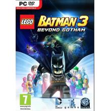 LEGO Batman 3: Beyond Gotham pro PC