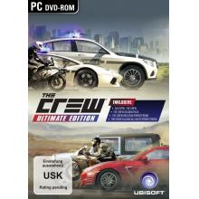 The Crew Ultimate Edition pro PC