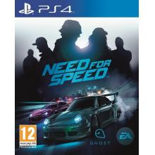 Need for Speed 2015 - Playstation 4