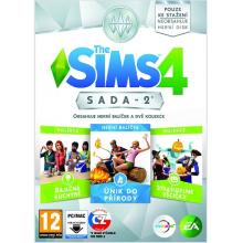 The Sims 4 Bundle Pack 2 - PC