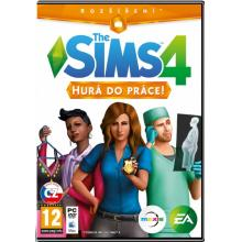 The Sims 4 Hurá do Práce - PC