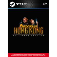 Shadowrun: Hong Kong (Extended Edition) - PC