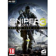Sniper: Ghost Warrior 3 (Limited Edition) - PC