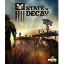 State of Decay (Year One Survival Edition) - PC