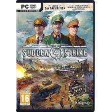 Sudden Strike 4 (D1 Edition) - PC