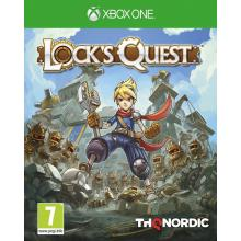 Lock's Quest - XBOX ONE
