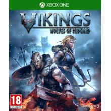 Vikings - Wolves of Midgard pro Xbox One