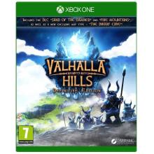 XBOX ONE - Valhalla Hills - Definitive Edition
