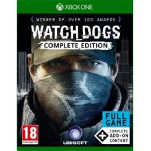 Watch Dogs Complete Edition pro Xbox One