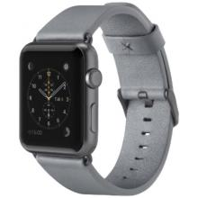 BELKIN Apple watch řemínek,42mm, šedý