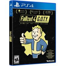 Fallout 4 GOTY - PlayStation 4