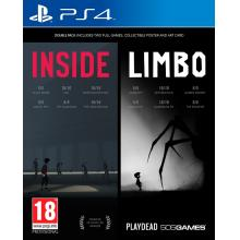 INSIDE LIMBO Double Pack - PlayStation 4