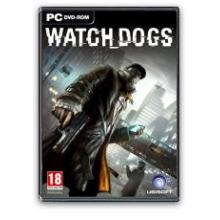 Watch_Dogs pro PC
