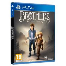 Brothers - A Tale of Two Sons - PlayStation 4