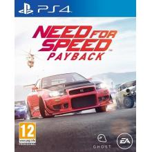 Need for Speed: Payback - PlayStation 4