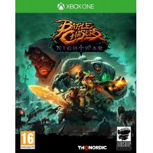 XBOX ONE Battle Chasers: Nightwar