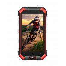 iGET Blackview GBV6000S Red