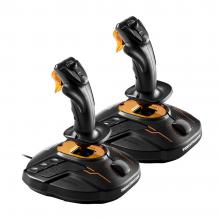 Thrustmaster T.16000M FCS Space Sim Duo (PC)