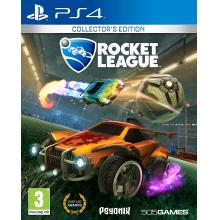 WARNER BROS Rocket League Collector´s Edition
