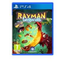 UBISOFT Rayman Legends - PlayStation 4