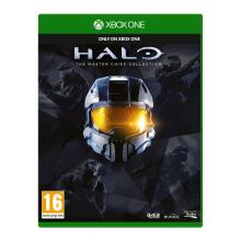MICROSOFT Halo Master Chief Collection - XBOX ONE