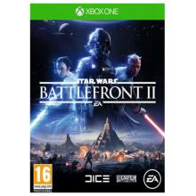 XONE - STAR WARS BATTLEFRONT II  - XBOX ONE