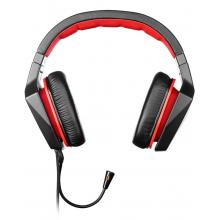 Lenovo Y Gaming Surround Sound P960, černočervená