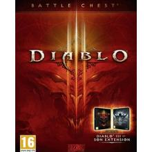 Diablo 3 Battle Chest - PC (el. verze)