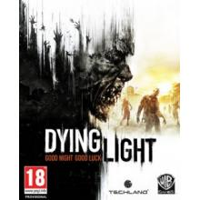 Dying Light Enhanced Edition - pro PC (el. verze)