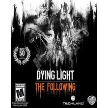 Dying Light The Following - pro PC (el. verze)