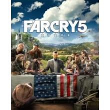 Far Cry 5 - pro PC