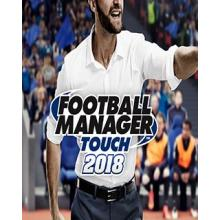 Football Manager Touch 2018 - pro PC (el. verze)