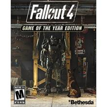 Fallout 4 Game of the Year Edition - pro PC (el. verze)