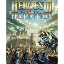 Heroes of Might and Magic III – HD Edition - pro PC (el. verze)