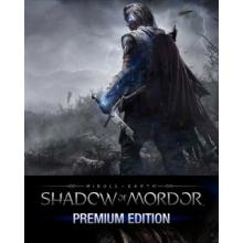 Middle-earth Shadow of Mordor Premium Edition - pro PC (el. verze)