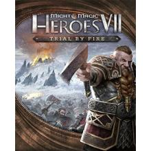 Might and Magic Heroes VII Trial by Fire - pro PC (el. verze)