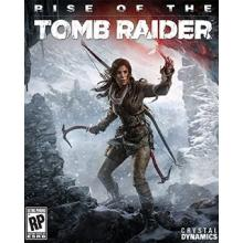 Rise of the Tomb Raider 20 Year Celebration Editio - pro PC (el. verze)