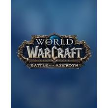World of Warcraft Battle for Azeroth - pro PC (el. verze)