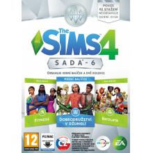 The Sims 4 Bundle Pack 6 - pro PC