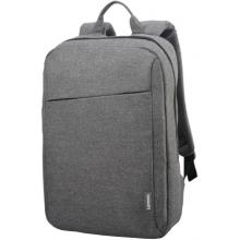 Lenovo 15.6 Backpack B210, šedý