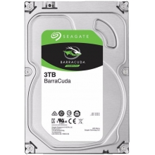 Seagate BarraCuda - 3TB (ST3000DM007)