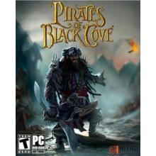 Pirates of Black Cove - PC (el. verze)